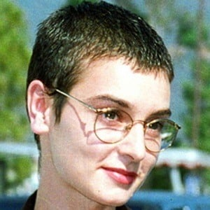 Sinead O'Connor 6 of 6