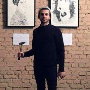 Sivan Karim 2 of 4