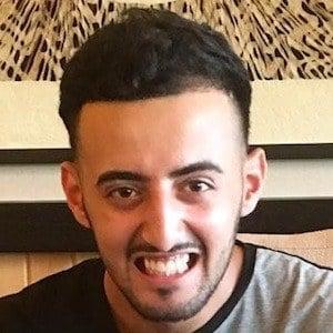 Slim Albaher 6 of 10