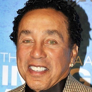 Smokey Robinson 2 of 10