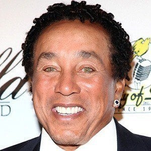 Smokey Robinson 3 of 10
