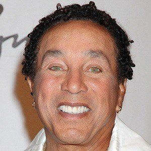 Smokey Robinson 4 of 10