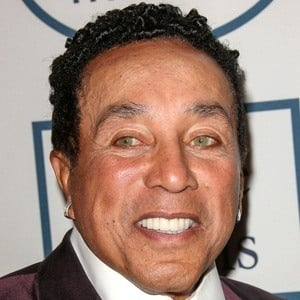 Smokey Robinson 7 of 10