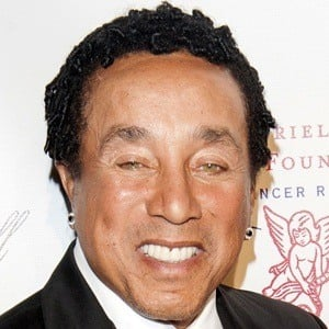 Smokey Robinson 8 of 10