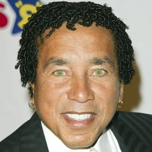 Smokey Robinson 9 of 10