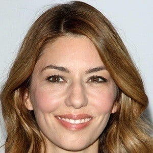 Sofia Coppola 2 of 5