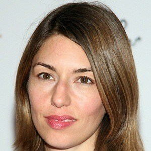 Sofia Coppola 4 of 5