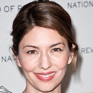 Sofia Coppola 5 of 5