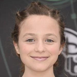 Sofia Rosinsky 3 of 3