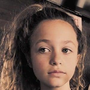 Sofia Rosinsky 4 of 10