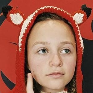 Sofia Rosinsky 8 of 10