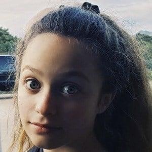 Sofia Rosinsky 10 of 10