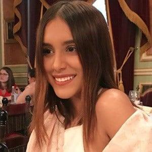 Sofía Serrano 6 of 6