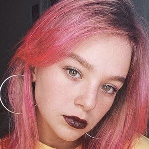 Sofya Plotnikova Headshot 10 of 10