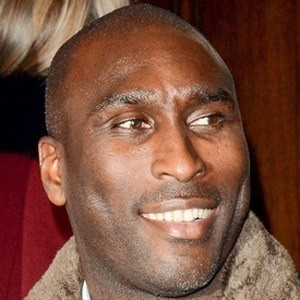 Sol Campbell 3 of 4