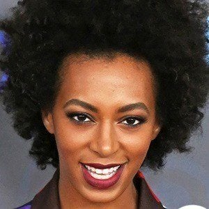 Solange Knowles 5 of 10