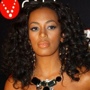 Solange Knowles 8 of 10