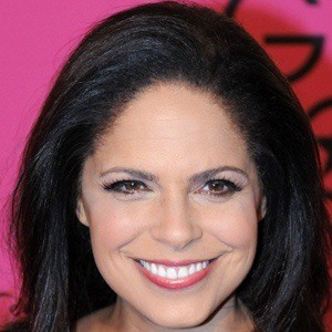 Soledad O'Brien 2 of 5