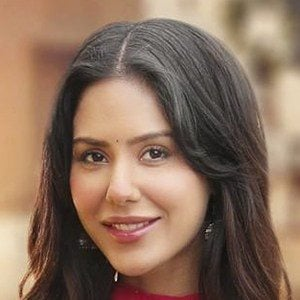 Sonam Bajwa Headshot 9 of 10