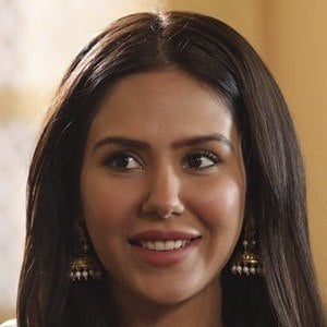 Sonam Bajwa Headshot 10 of 10