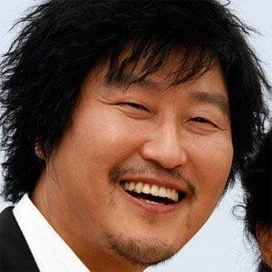 Song Kang Ho Bio Facts Family Famous Birthdays