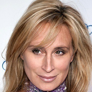 Sonja Morgan 5 of 6