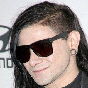 Skrillex 6 of 6