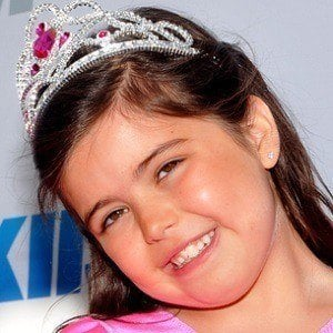 Sophia Grace Brownlee 2 of 4