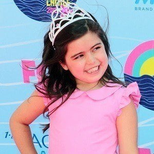 Sophia Grace Brownlee 3 of 4