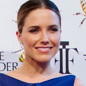 Sophia Bush 9 of 9