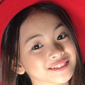 Sophia Zionne Ferrer 8 of 10