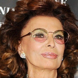 Sophia Loren 2 of 8