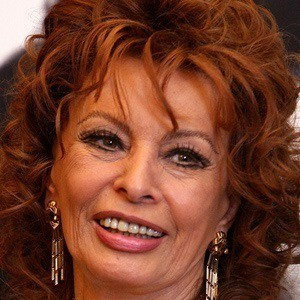 Sophia Loren 3 of 8