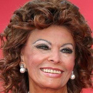 Sophia Loren 4 of 8
