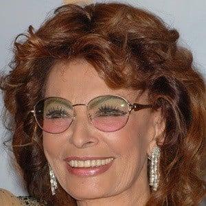 Sophia Loren 5 of 8
