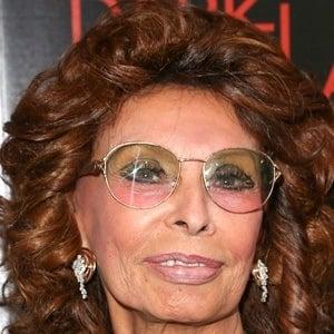 Sophia Loren 6 of 8
