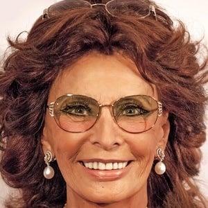 Sophia Loren 7 of 8