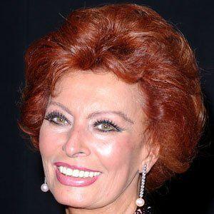 Sophia Loren 8 of 8