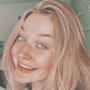Sophia O'Keefe 2 of 7