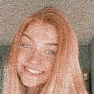 Sophia O'Keefe 6 of 7