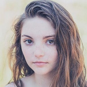 Sophia Woodward 5 of 5