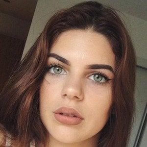Sophie Clough 7 of 7