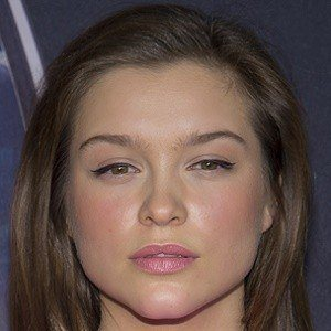 Sophie Cookson 3 of 5