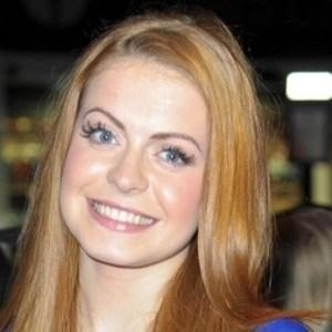 Sophie Evans 2 of 2