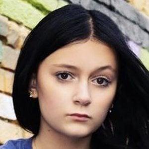 Sophie Fergi 8 of 9
