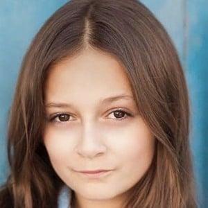 Sophie Fergi 9 of 9