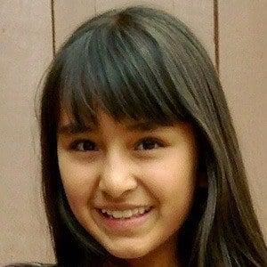 Sophie Giraldo 5 of 9