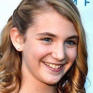 Sophie Nelisse 4 of 8