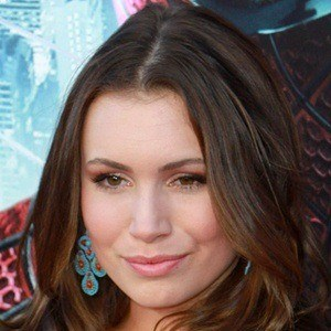 Sophie Simmons 7 of 10