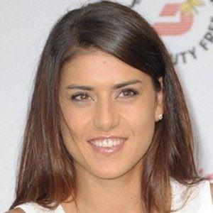Sorana Cirstea 2 of 3